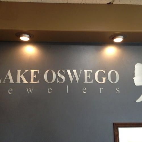 Lake Oswego Jewelers