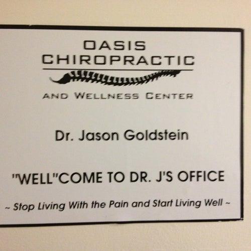 Oasis Chiropractic
