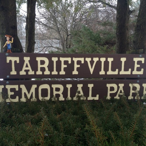 Tariffville Park