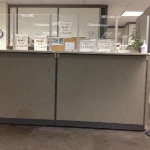 Camden County Board Of Social Services