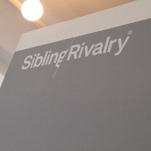 Sibling Rivalry Studio