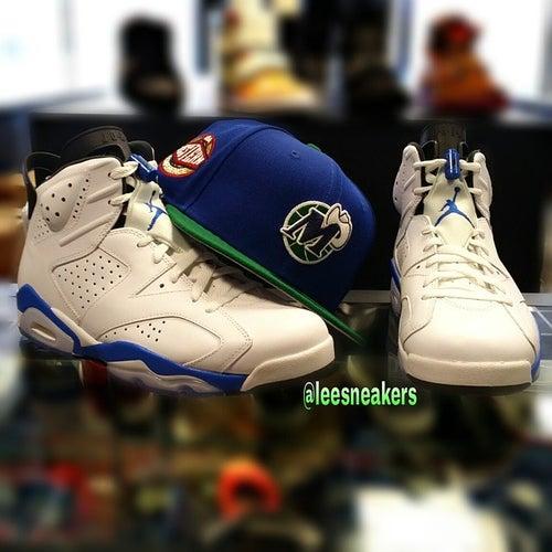 Lee's Sneakers