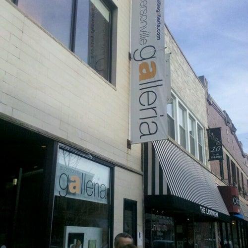 Andersonville Galleria