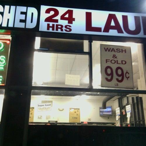 Mo Laundromat Inc