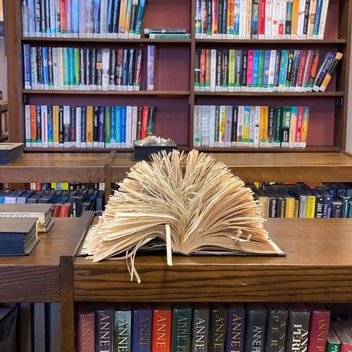 Katonah Village Library