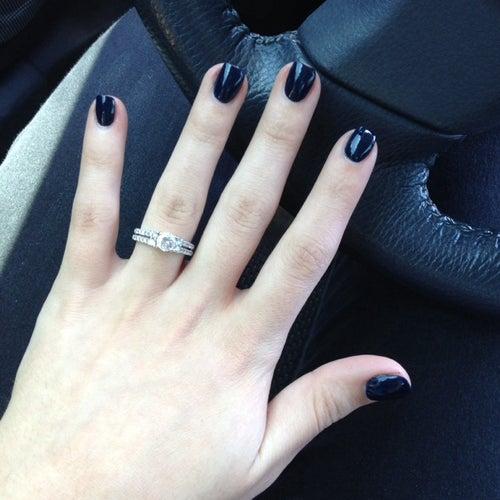 Mary King Nails