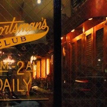 Sportsman's Club