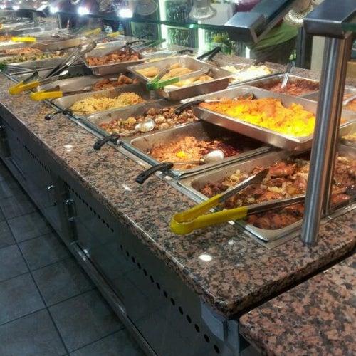 Mon Cher Market