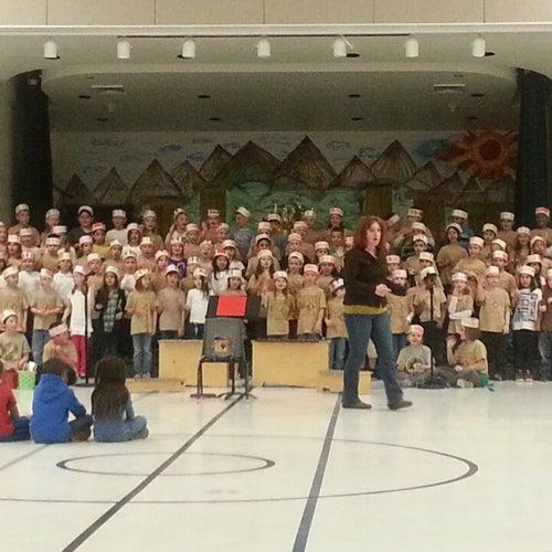 Settler's Point Elementary School