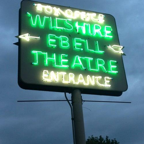 Wilshire Ebell Theatre