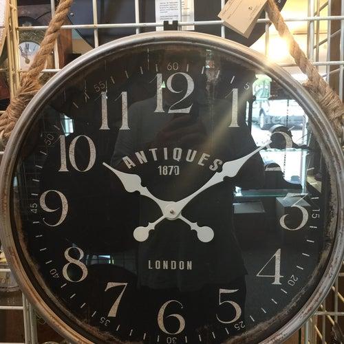 Aubrey's Clock Gallery