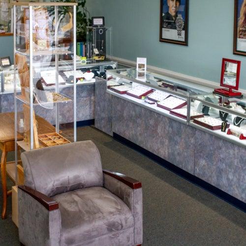 Jewelry Repair & Design