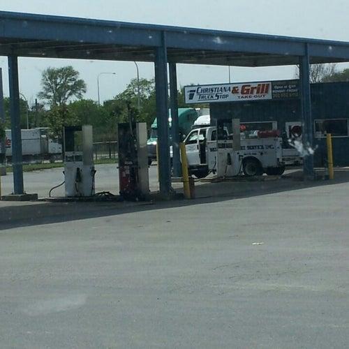 Christiana Truck Stop