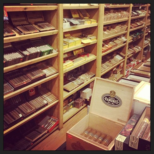 Hyde Park Cigars