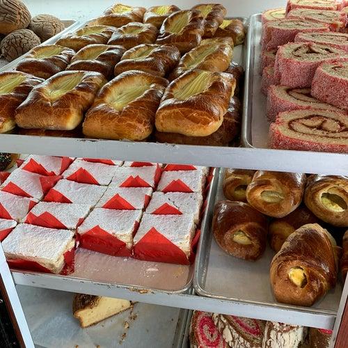 Tulcingo Bakery