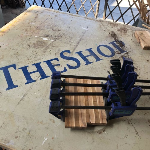 TheShop.build