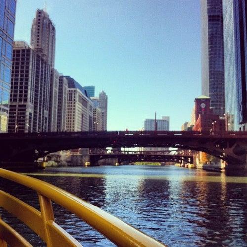 Dearborn Street Bridge