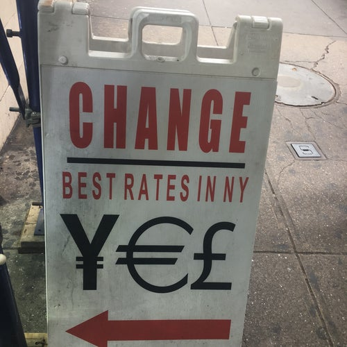 Best Value Currency