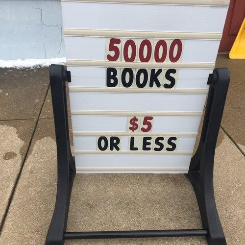Buckeye Bookshop