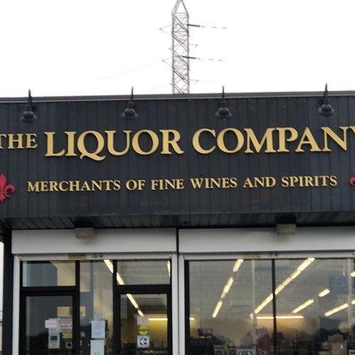 The Liquor Company