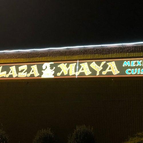 Plaza Maya