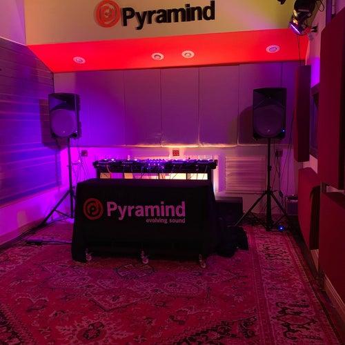 Pyramind Studios