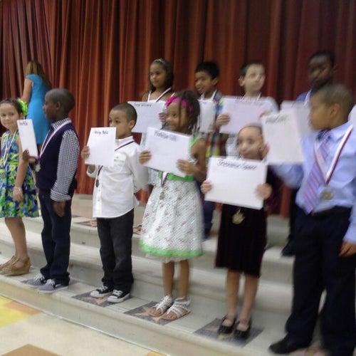 Sheridan Park Elementary School