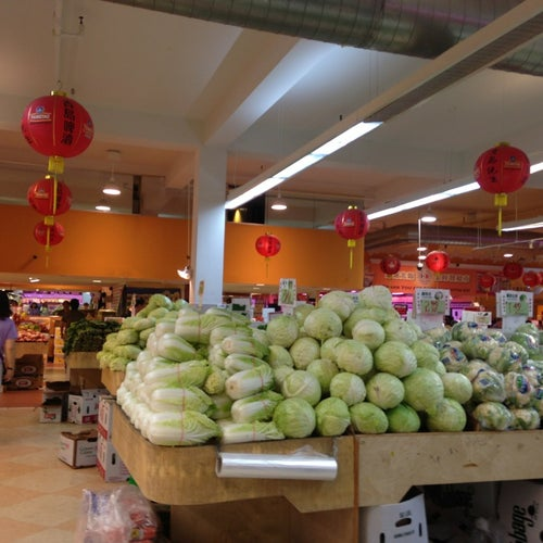IOG Supermarket