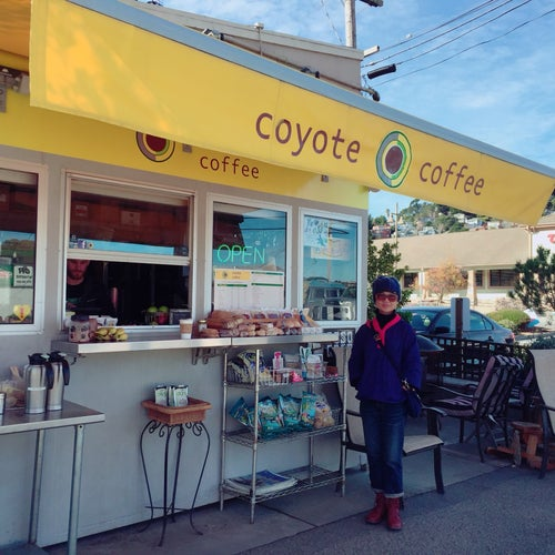 Coyote Coffee