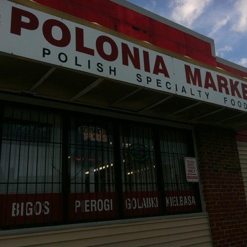 Polonia Market