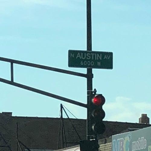 Austin & Fullerton