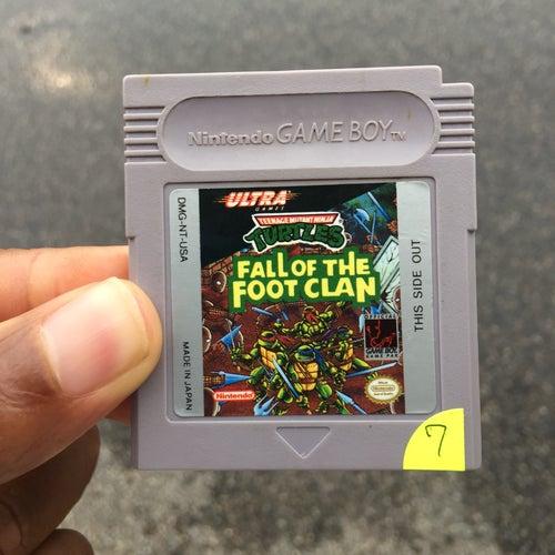 Oldskool Video Games & More