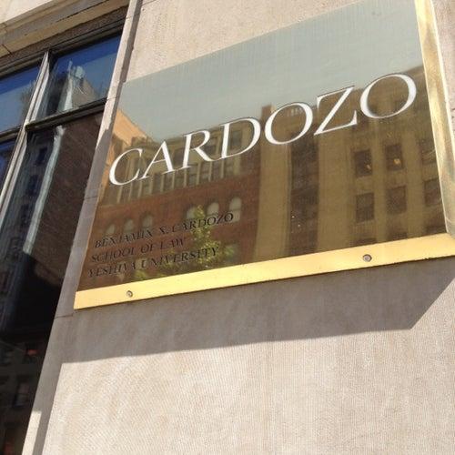 Benjamin N. Cardozo School of Law