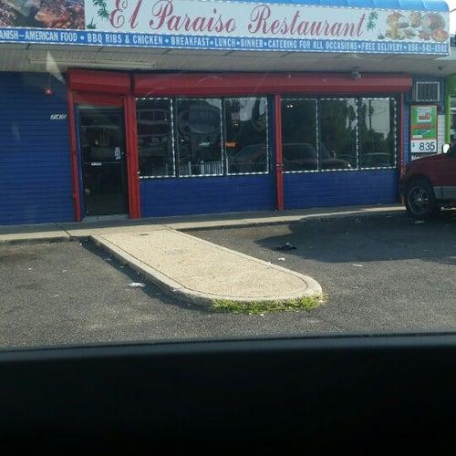 El Paraiso Restaurant