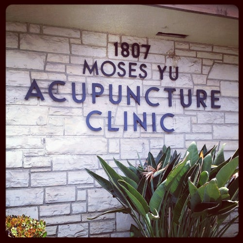 Yu Family Acupuncture Clinic