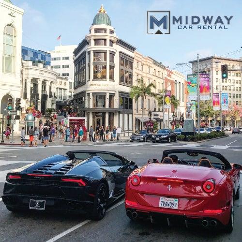 Midway Car Rental