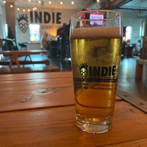 Indie Brewing Company