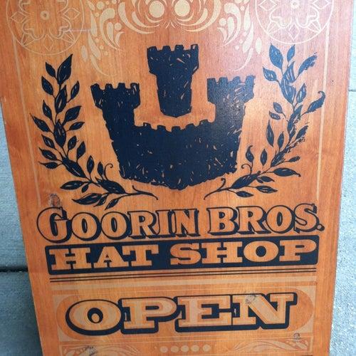 Goorin Bros. Hat Shop - Wicker Park