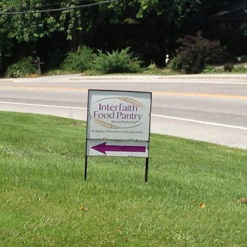 Blacksburg Interfaith Food Pantry