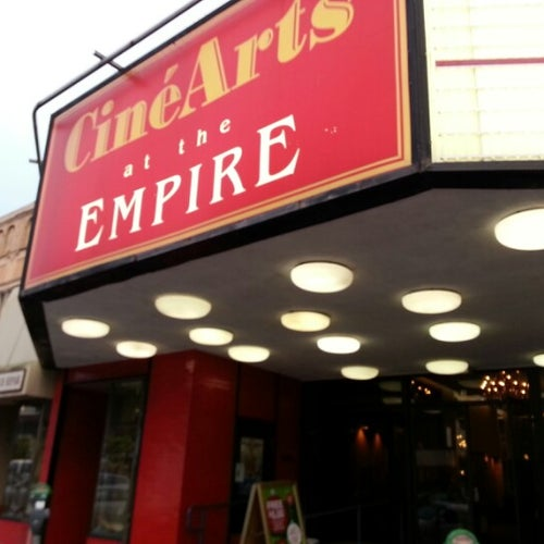CineArts at the Empire