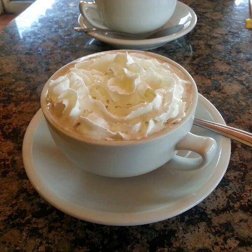 Mill Mountain Coffee & Tea