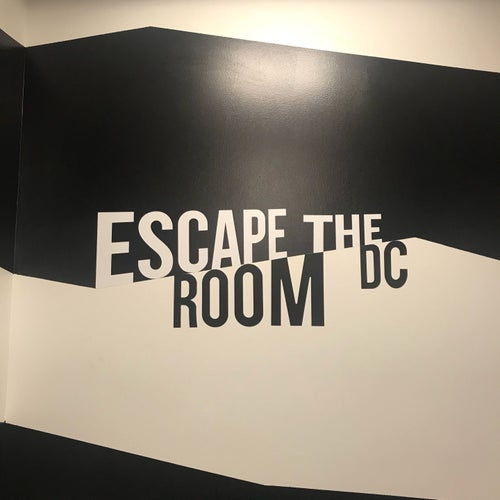 Escape the Room DC