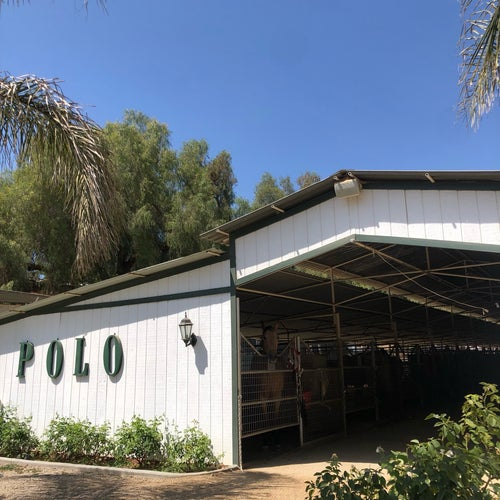 California Polo club