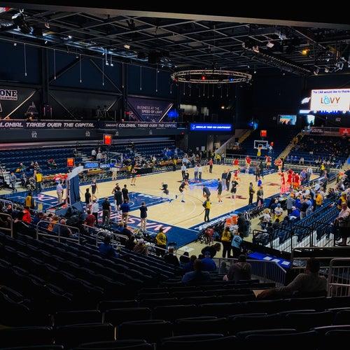 Entertainment & Sports Arena