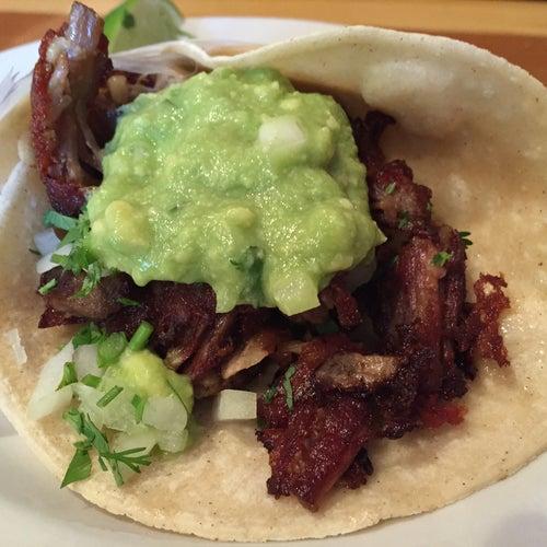 Tacos y Quesadillas Mexico