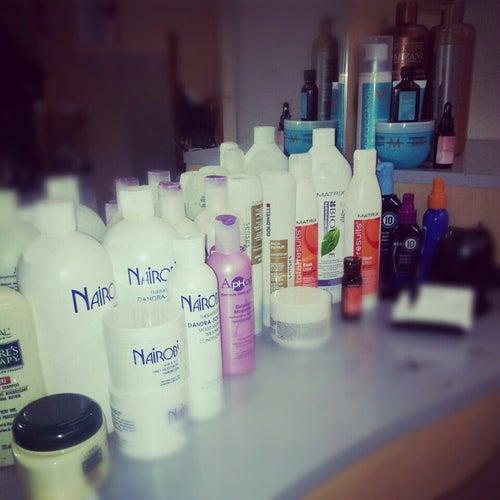 Hopkins Beauty Supply
