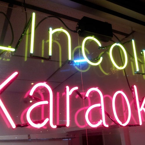 Lincoln Karaoke