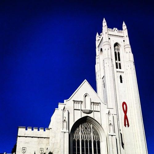 Hollywood United Methodist Church