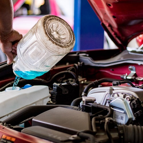 Reliable Automotive - San Marcos