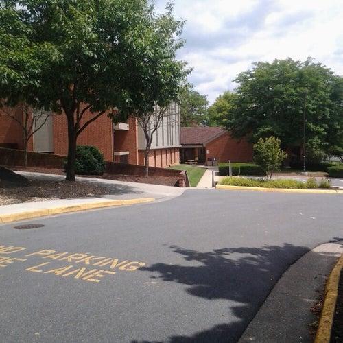 McGraw-Long Hall